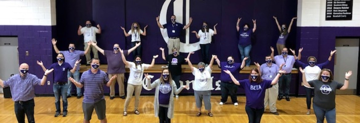 Caverna High School Faculty 20-21
