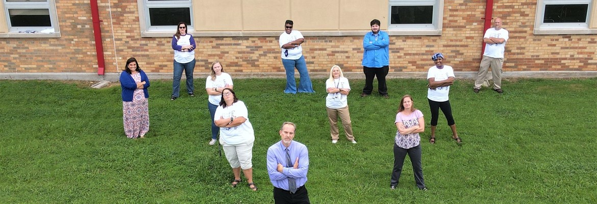 Caverna Middle School Faculty 20-21
