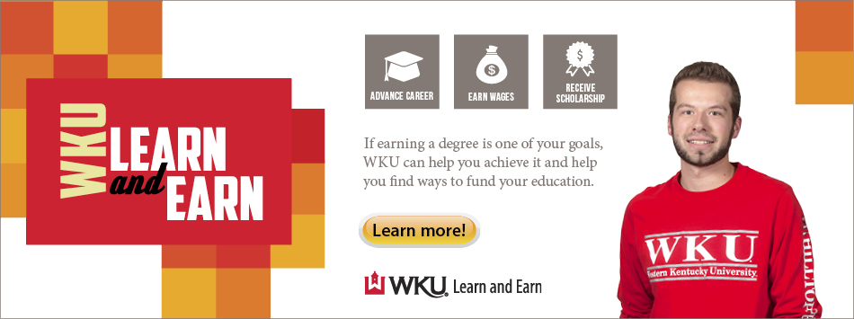 WKU Learn and Earn