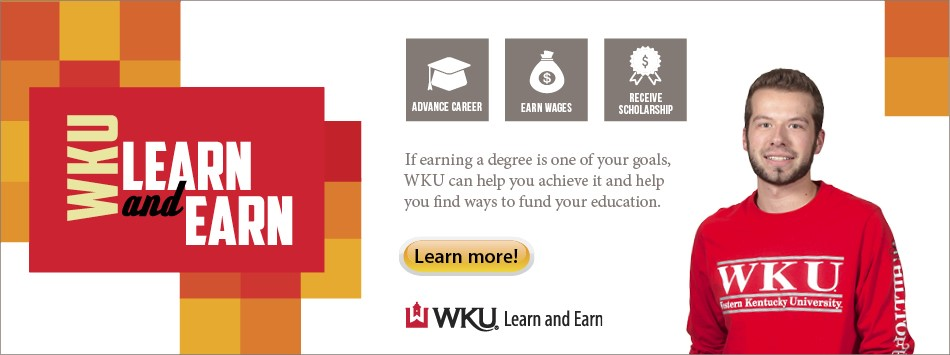 WKU Learn and Earn Program